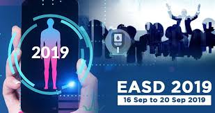 55th Annual Meeting of the European Association for the Study of Diabetes, Spain, 16th-20th September 2019 (EASD 2019)
