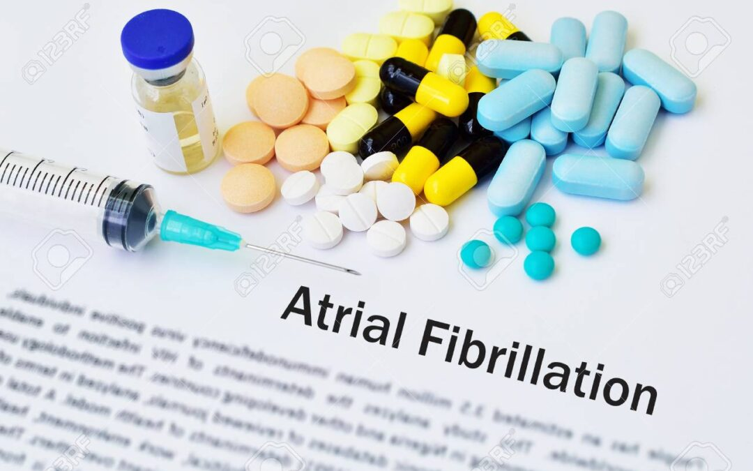 SGLT‑2 inhibitors and Atrial Fibrillation in the Food and Drug Administration Adverse Event Reporting System
